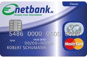 netbank Partnerkonto MasterCard