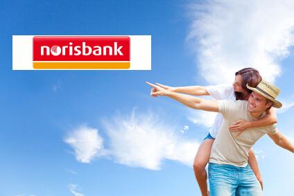 norisbank Gemeinschaftskonto (Partnerkonto) online eröffnen