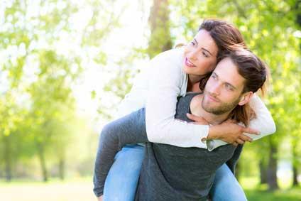 Partnerkonto für starke Duos