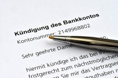 Erleichterter Kontowechsel mit dem neuen Zahlungskontengesetz