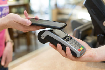 Neue Zahlungsmethoden für mobil und online